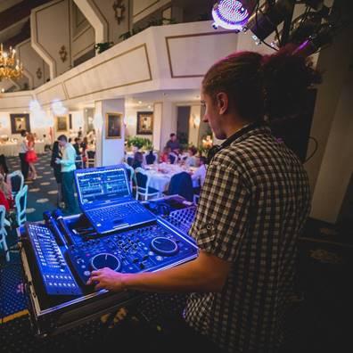 DJ Vlad Copilu